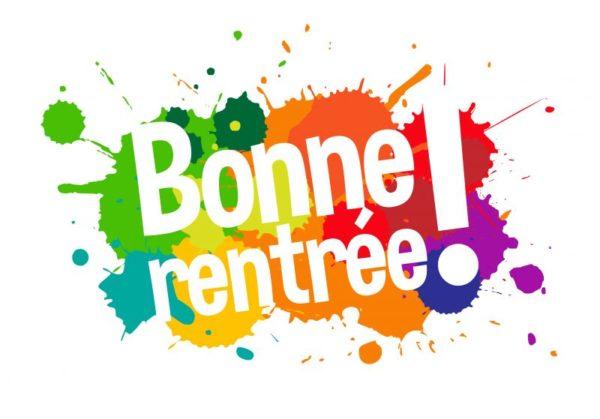 BONNE RENTRÉE avec CTOM!  Saison 2021/2022